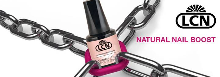 LCN Natural Nail Boost<sup>*NEU*</sup>
