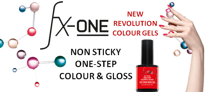 alessandro FX-One<br />Colour & Gloss