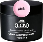 LCN One Component Resin F, pink