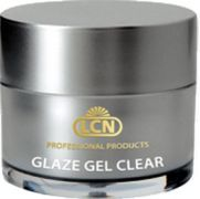 LCN Glaze Gel clear