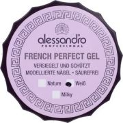 alessandro French Perfect Gel Weiss, 7,5 g