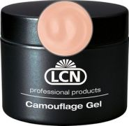 LCN Camouflage Gel, natural beige