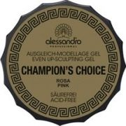 alessandro Champions Choice UV-Gel, rosa 50 g