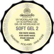 alessandro Soft Gel 2, 15 g