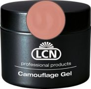 LCN Camouflage Gel, natural nude