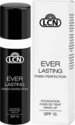 LCN Ever Lasting Perfection Foundation, honey