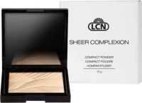 LCN Sheer Complexion Compact Powder, fair