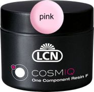 LCN COSMIQ One Component Resin F, pink