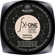 alessandro FX-ONE Hard Gel Camouflage