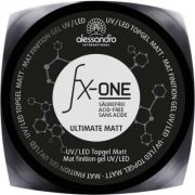 alessandro FX-ONE Ultimate Matt