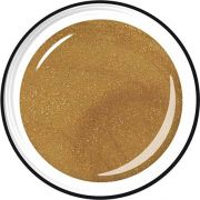 LCN Light Glitter Gel extreme gold