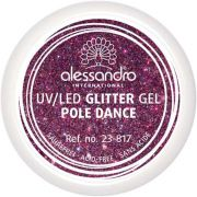 alessandro Glitter Gel Pole Dance