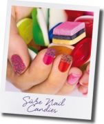 LCN Nail Candy, Leerflasche