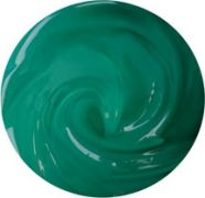 LCN Colour Gel 3D Design Bottle green, 20637-9