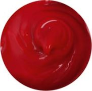 LCN Colour Gel 3D Design Fire red, 20637-8