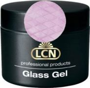 LCN Glass Gel, lilac passion