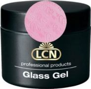 LCN Glass Gel, pink candy