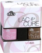 Lac&Cure Farb Duo Set 2