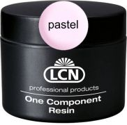 LCN One Component Resin, pastel