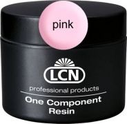 LCN One Component Resin, pink