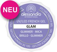 alessandro French Gel Glam
